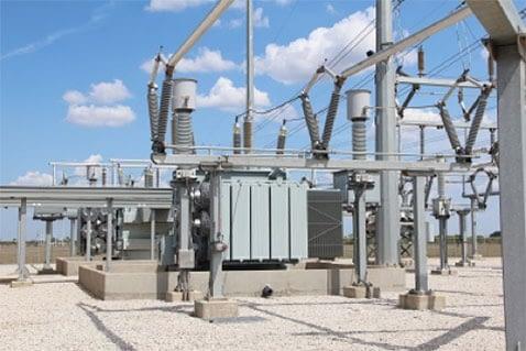 Power System Reliability/Availability Study