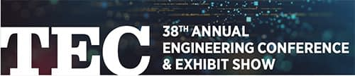 TEC Engineering Conference and Exhibit Show