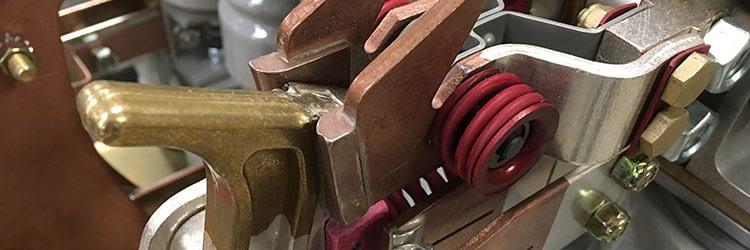 Medium-Voltage Circuit Breaker Maintenance
