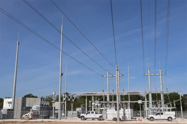 Turnkey EPC Solutions