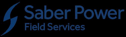 saber power field services logo