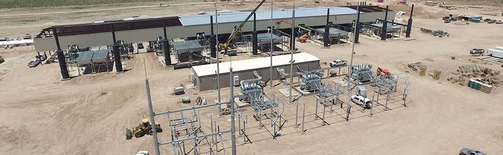 Industrial and Commercial Power Systems